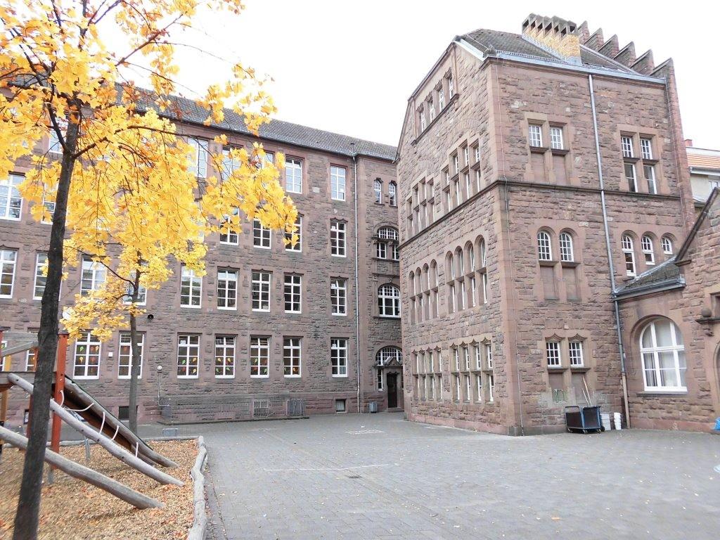 Gutenbergschule Karlsruhe